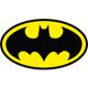 """Вафельные и сахарные картинки - """"Бетмен"""""""