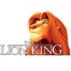 """Вафельные и сахарные картинки - """"Король Лев"""""""