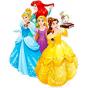 Принцесы Диснея