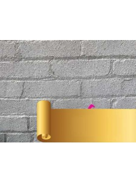 "Фотофон виниловый Print Cake - ""Лофт"" №005 60х80 см"