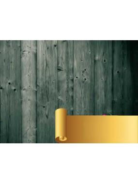 """Фотофон виниловый Print Cake - """"Темный"""" №017 60х80 см"""